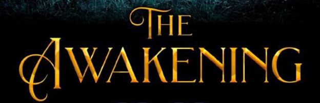 The Awakening Kaylee Johnston