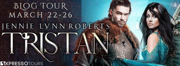 Tristan Tour Banner