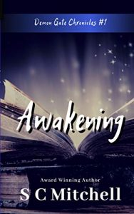 awakening by sc mitchell