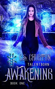 awakening cs churton