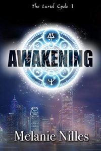 awakening melanie nilles