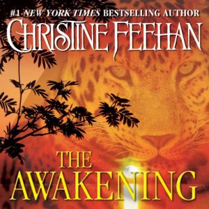 the awakening Christine Feehan