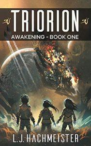 Awakening (Triorion #1)