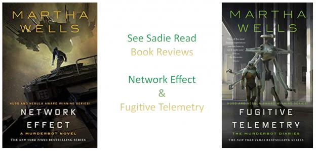 network effect fugitive telemetry
