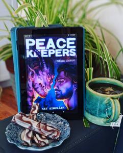 peace keeperes