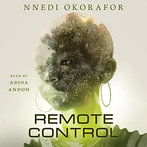 remote control nnedi okorafor