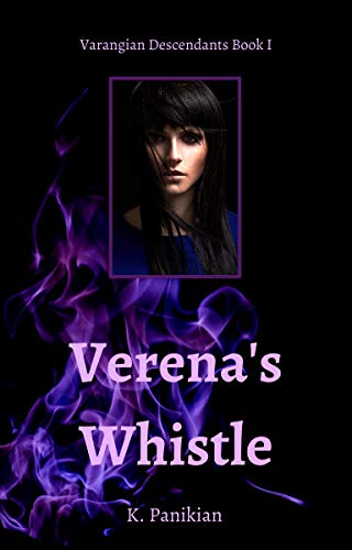verena's whistle