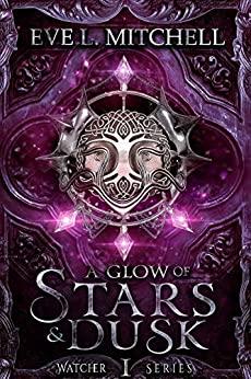 a glow of stars & dust