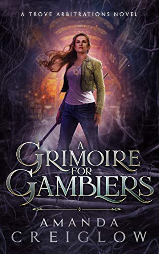 a grimoire for gamblers