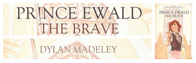 prince ewald the brave