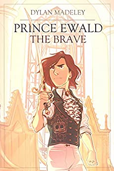 prince ewald the brave cover