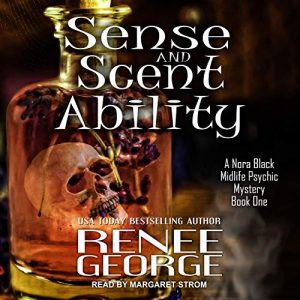 sense and scent ability