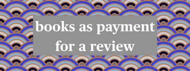 """Image by Prawny from Pixabay """"books as payment for review"""""""