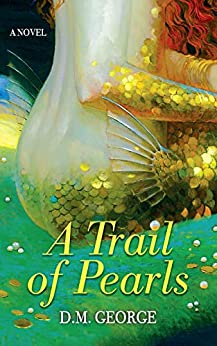 a trail of pearls