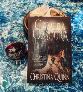 christina quinn camera obscura