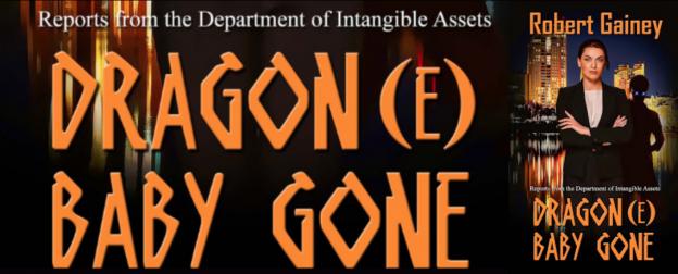 dragon(e) baby gone