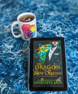 dragons of new orleans genevieve jack