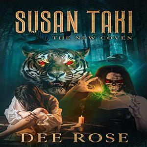 susan taki: the New Coven