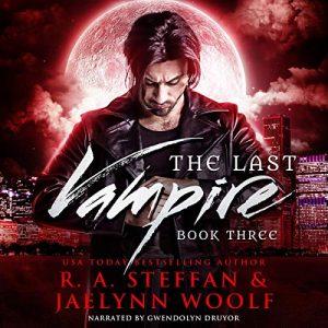 the last vampire 3