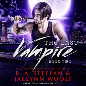 the last vampire 2