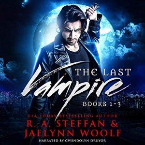 the last vampire 1-3