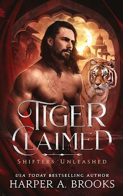 Tiger-Claimed