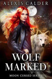 Wolf Marked Alexis Calder