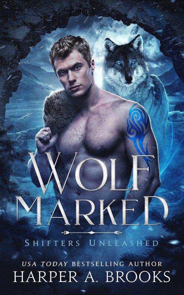 Wolf-Marked harper brooks