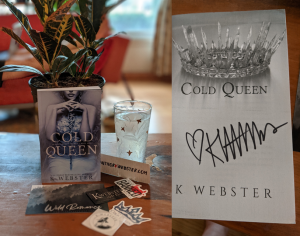 cold queen photo