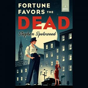 fortune favors the dead audio