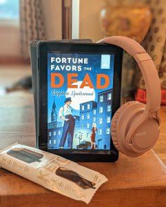 fortune favors the dead photo