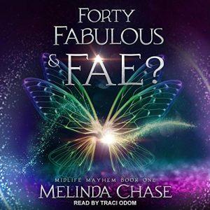 forty fabulous fae melinda chase