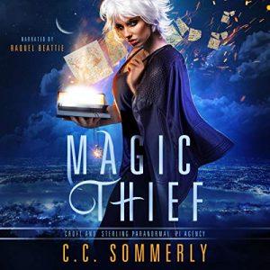 magic thief c.c. sommerly