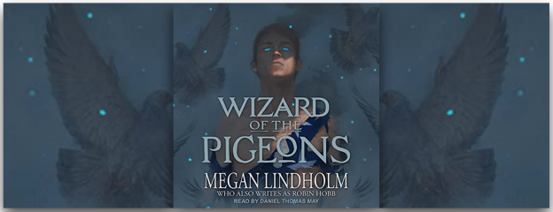 the wizard of the pigeons