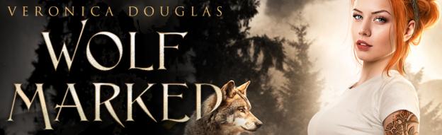 veronica douglas wolf marked banner