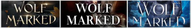 wolf marked x3