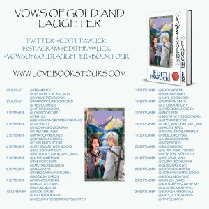 Vows of Gold and Laughter