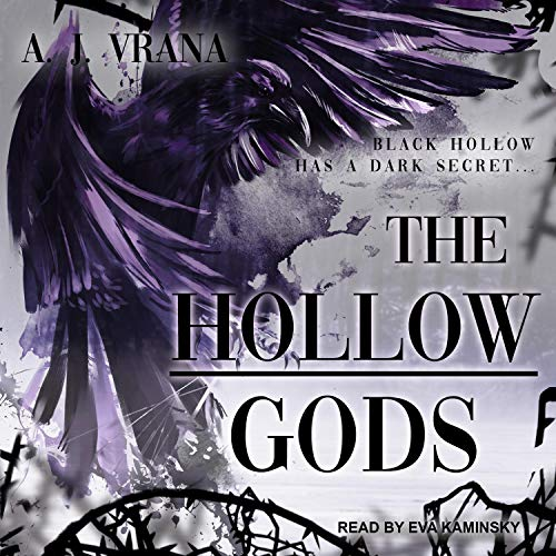 audio cover the hollow gods