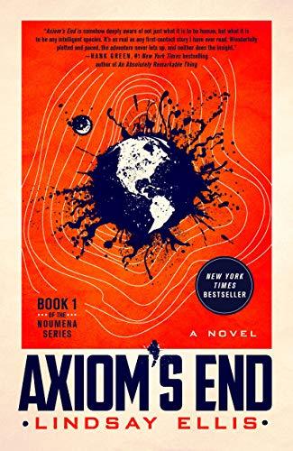 axiom's end cover