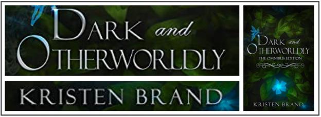 dark and otherworldly banner