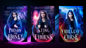 dark and otherworldly individual covers