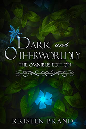 dark and otherworldly cover