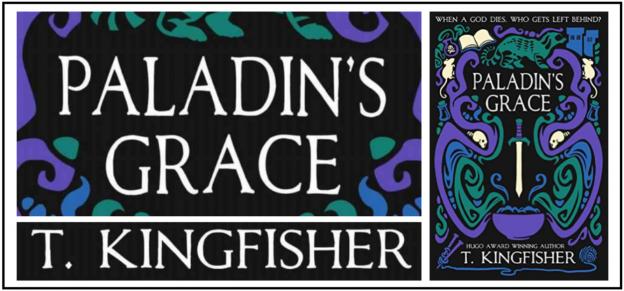 paladin's grace banner