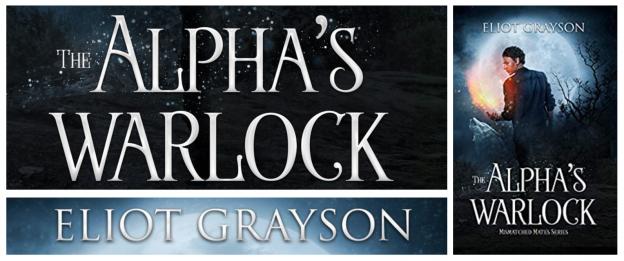 the alpha's warlock banner