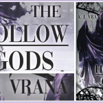 Book Review: The Hollow Gods, by A. J. Vrana