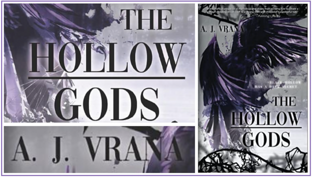 the hollow gods banner