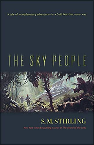 the sky people stirling