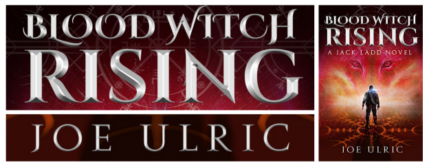 blood witch rising banner