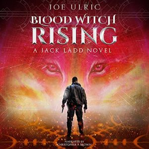 bloodwitch rising cover