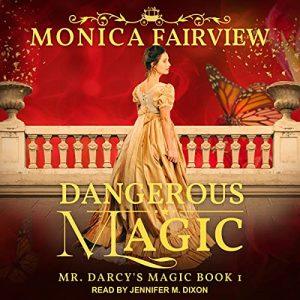 dangerous magic monica fairview